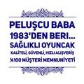30CM SEVİMLİ BOYNUZLU ÖKÜZ PELUŞ OYUNCAK KALİTELİ, PELUŞCU BABA!!