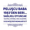 30CM SEVİMLİ PEMBE FİL PELUŞ OYUNCAK,KALİTELİ SAĞLIKLI, PELUŞCU B