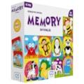 Hafıza Oyunu Eşleştirme Kartları 48 Parça Hayvanlar
