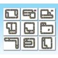 Orchard Toys Dev Yol Puzzle (Giant Road) 20 Parça 286