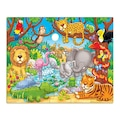 Orchard Toys Ormanda Kimler Var?(Who's in the Jungle?) Puzzle 216