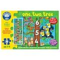Orchard Toys Puzzle 1- 2- 3 Sayılar