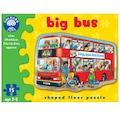 Orchard Toys Puzzle Büyük Otobüs
