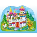 Orchard Toys Puzzle Sihirli Şato