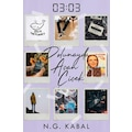 03:03 Dolunayda Açan Çiçek (Ciltli) - N. G. Kabal