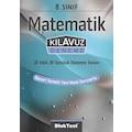 8. Sınıf Matematik Kılavuz Deneme BlokTest Yayınları