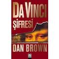 Da Vinci Şifresi DAN BROWN