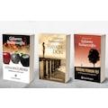 Gülseren Budayıcıoğlu Roman Seti 3 Kitap