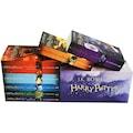 Harry Potter Seti (7 Kitap Takım) - J. K. Rowling - Yapı Kredi Ya
