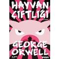 Hayvan Çiftliği (Ciltsiz) George Orwell CAN YAYINLARI