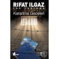 Karartma Geceleri - Rıfat Ilgaz - İş Bankası Kültür Yayınları