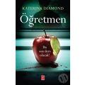 Öğretmen-Katerina Diamond