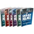Sherlock Holmes Seti 6 Kitap - Sir Arthur Canan Doyle