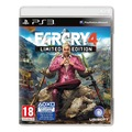 Far Cry 4 Limited Edition PS3 OYUN