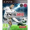 PS3 PES 2013