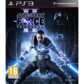 PS3 STAR WORS FORCE UNLEASHED
