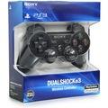 Sony PS3 Dualshock 3 Oyun Kolu Siyah Dualshock 3  Controller