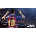 PES 2020 PS4 OYUN PES 20 TÜRKÇE SÜPER LİG Ronaldinho&MESSİ KODLU