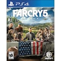 Far Cry 5** PS4**Hemen Kargo