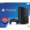Sony PS4 PRO 2 YIL RESMİ SONY EURASIA GARANTİLİ (CUH-7216-B)