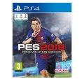 Pro Evolution Soccer 2018 Türkçe PES 18 PS4-