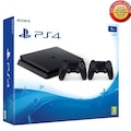 PS4 1TB slim + 2.Kol Paketi