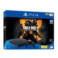 PS4 1TB Slim + Call Of Duty : Black Ops 4