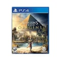 PS4 Assassin'S Creed Origins SIFIR KUTUSUNDA JELATİNİNDE
