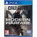 PS4 Call of Duty Modern Warfare SIFIR ORJİNAL OYUN