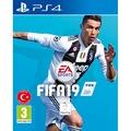 PS4 FİFA 19 TÜRKÇE STOKTA SATIŞTA PS4 FIFA 2019