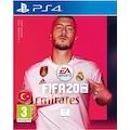 PS4 Fifa 20 FIFA 2020 TÜRKÇE MENÜ SÜPER LİGLİ SIFIR ORJİNAL OYUN