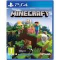 PS4 MINECRAFT Bedrock Edition SIFIR JELATİNİNDE