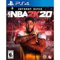 PS4 NBA2K20 ÇIKTI STOKTA ORJİNAL KAPALI KUTU SIFIR OYUN