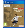 PS4 PES 2019 PES 19 DAVID BECKHAM EDITION TÜRKÇE SIFIR
