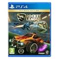 PS4 Rocket League Ultimate Edition SIFIR KUTUSUNDA GÜVENLİK ŞERİT