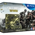 PS4 SLİM 1 TB KIRILAN -CALL OF DUTY ÖZEL DESEN SIFIR SONY EURASIA