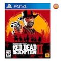 Red Dead Redemption 2 (PS4) - Stoklarda Güvenlik Şeritli Sony