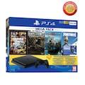 Sony PS4 500 GB Oyun Konsolu Mega 2020 Paketi