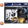 Sony PS4 Pro 1TB Limited Edition/Death Stranding SONY EURASIA