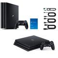 Sony PS4 PRO KIRIK 30 OYUNLU SIFIR TEŞHİR - CUH 7116B