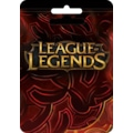 League of Legends - 1780 Riot Points