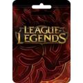 League of Legends - 840 Riot Points