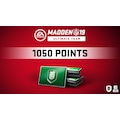 Madden NFL 19 Ultimate Team 1050 Points Pack