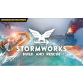Stormworks: Build and Rescue - Early Access Game