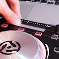Numark MixTrack Pro 3 Midi DJ Controller