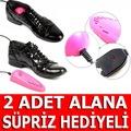 Ayakkabı Kurutucu Erkek Bayan Ayakkabı Elektrikli Kurutma Cihazı