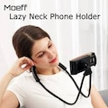 Telefon Tutucu Boyunluk-Telefon İçin Boyunluk-Lazy Holder