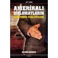 Amerikalı Diplomatların Güneydoğu Faaliyetleri - Ceyhun Bozkurt