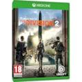 Xbox One The Division 2 - GÜVENLİK JELATİNLİ ORJİNAL