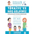 Welcome to Turkey Dialogues & Stories for Turkish Learners